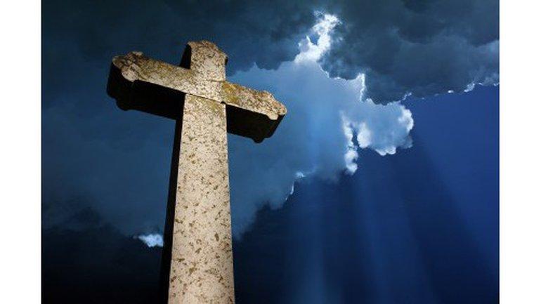Vous avez l'impression que Dieu vous a abandonné !