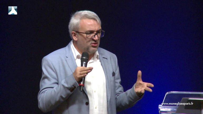 Franck LEFILLATRE : Connaître le péché pour le vaincre dans nos vies