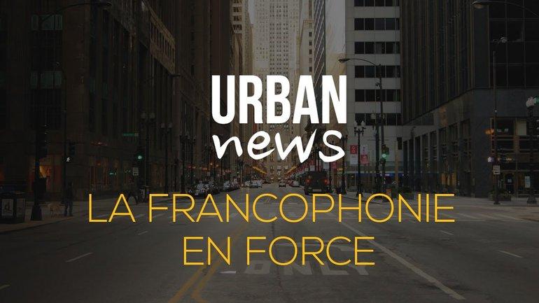 Urban News du 13 juin 2017