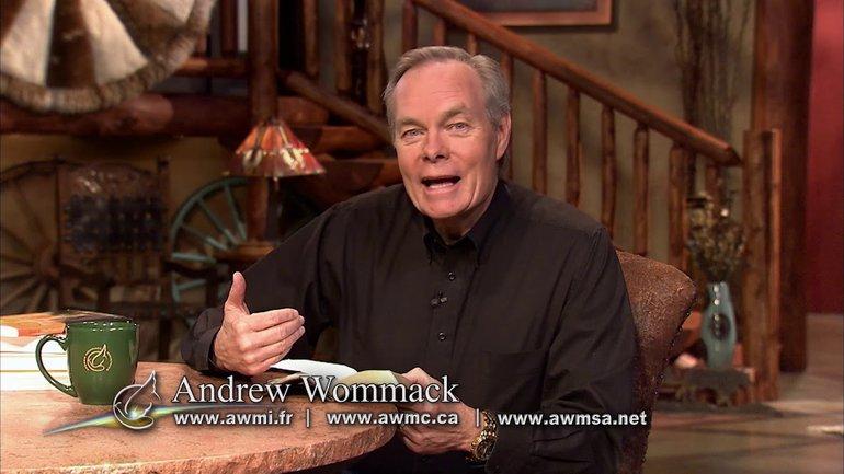 La Grâce, la Puissance de l'Évangile Épisode 10 - Andrew Wommack