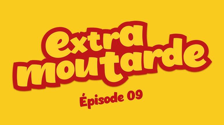 Extra Moutarde / DIEU EST MA FORCE (épisode 09) _L'émission jeunesse de Nouvelle Vie