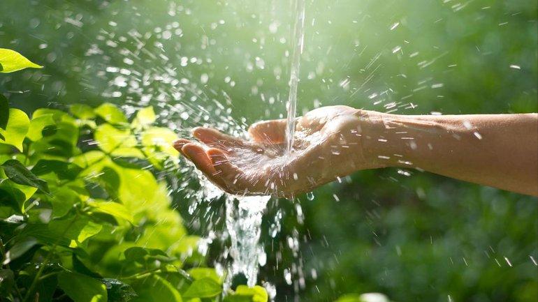 Des eaux pures