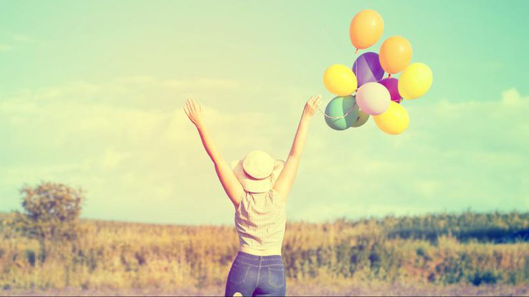 Dieu veut votre bonheur