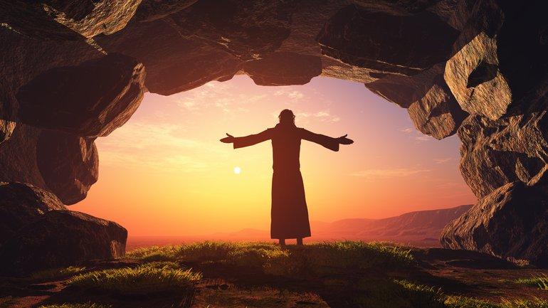 Pâques arrive, réjouissons-nous