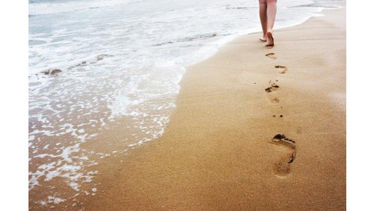Marcher avec Jésus
