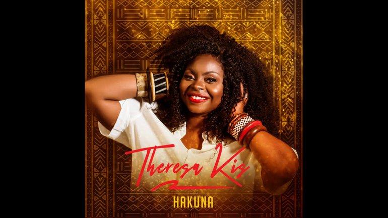 Theresa Kis - #Hakuna