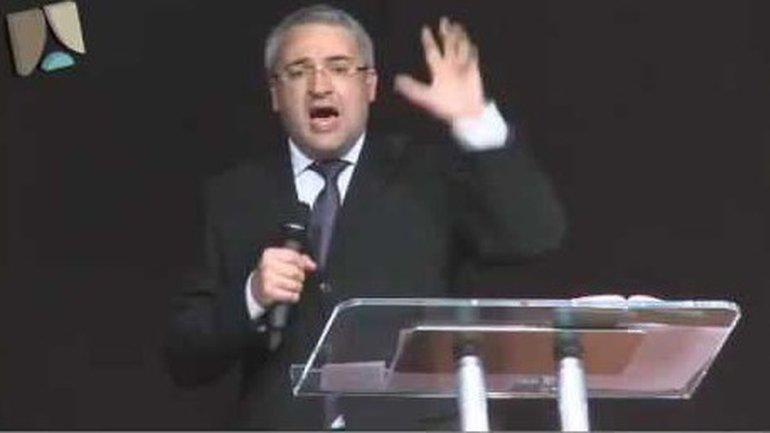 Franck Lefillatre : Dieu fait de toi une flèche de victoire