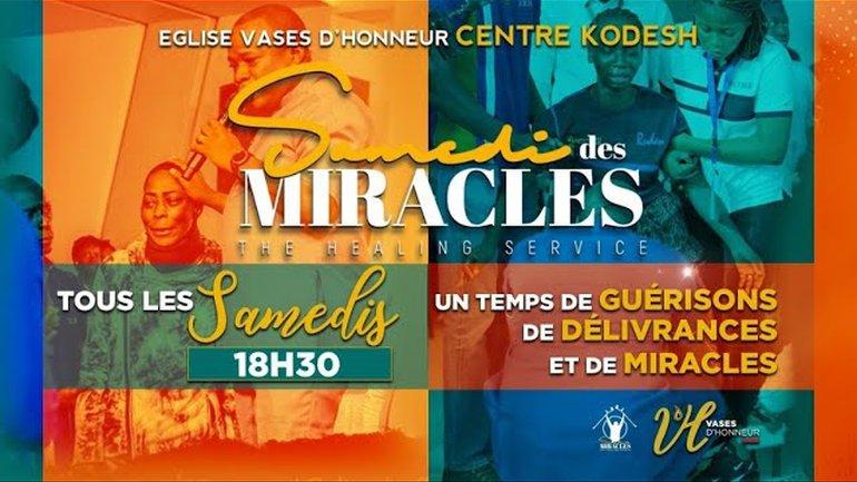 La Benediction Pour Triompher Des EnnemisI Pasteur Mohammed Sanogo I 16/01/2021