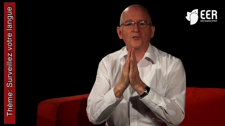 Surveillez votre langue - EER Genève - Walter Zanzen