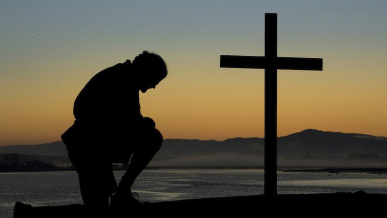 Quand ma croix est trop lourde