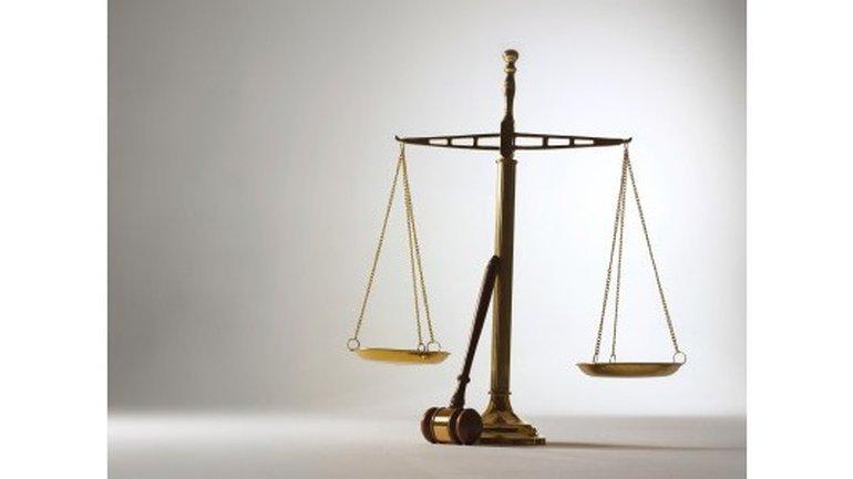 Revêtu de sa justice