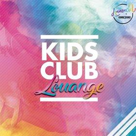 Kids Club Louange