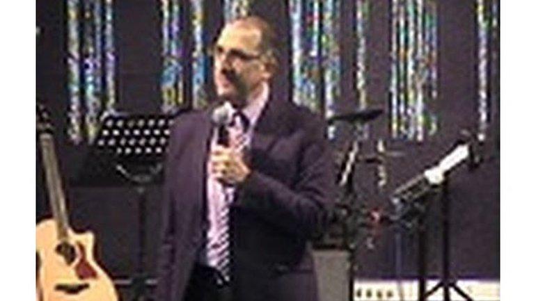 Alain Aghedu - Série : Les principes de base de la vie chrétienne -1- Dieu est amour