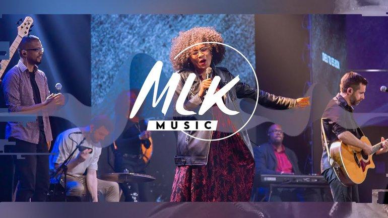 Teaser MLK Music / 20 Juin 2021