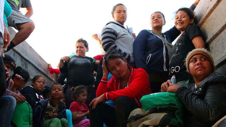 En Amérique du Sud, les Conférences Épiscopales s'inquiètent du sort des migrants, « invisibles » dans cette pandémie