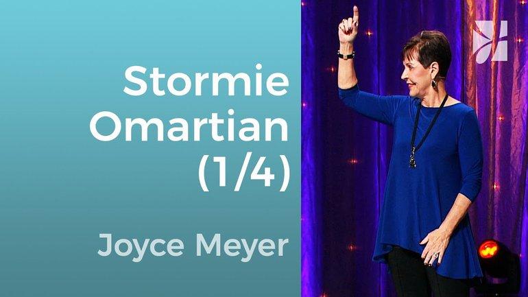 Entretien avec Stormie Omartian sur la prière (1/4) - Joyce Meyer - JMF EEL 540 1