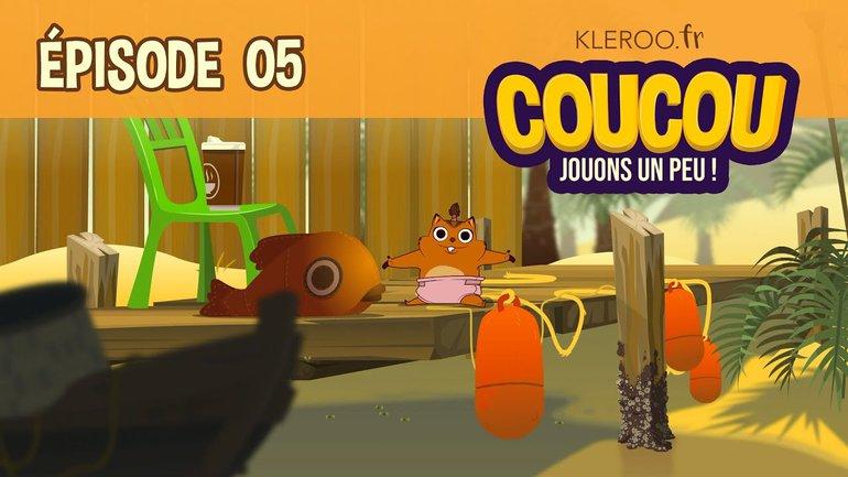 COUCOU JOUONS UN PEU ! #5