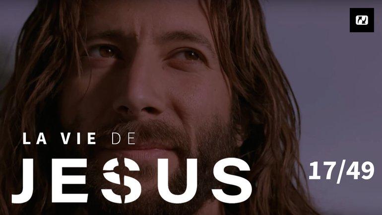 Jésus annonce la trahison de Judas | La vie de Jésus | 17/49