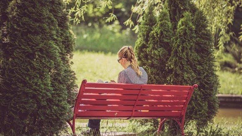 T'est-il arrivé parfois de te sentir seul au monde ?