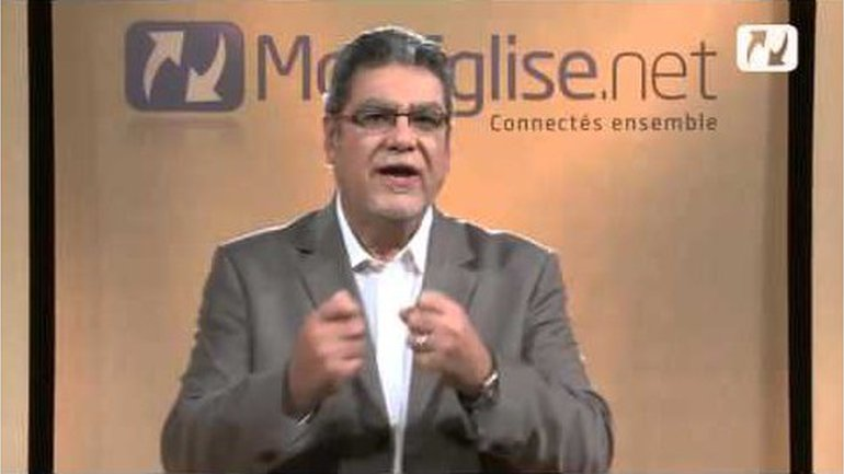 MonEglise.net 72 - Apprendre à régner avec Christ