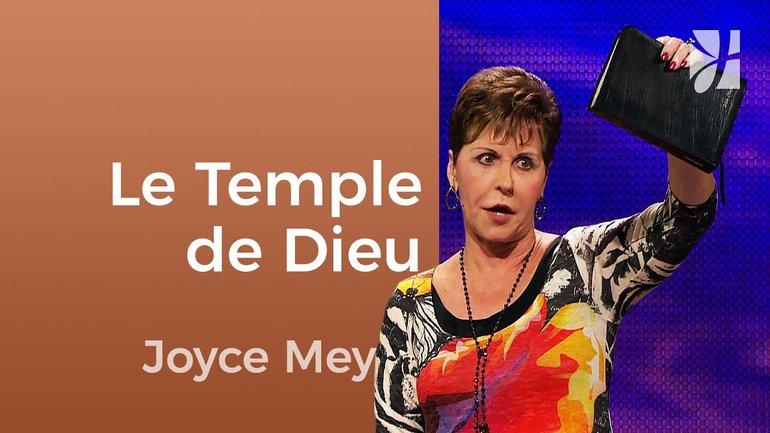 2min - Nous sommes le temple de Dieu - 107
