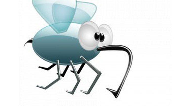 L'héritage de la mouche