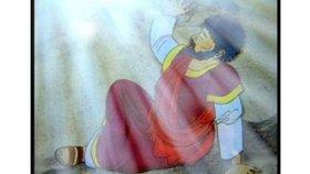 Quand notre persécuteur devient notre frère -La vie de Paul 2-