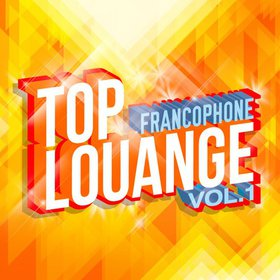Top Louange Vol.1
