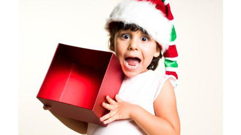 Votre cadeau de Noël!