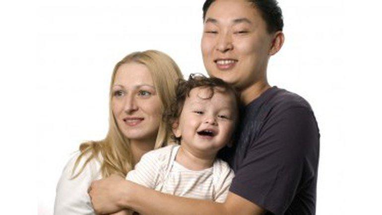 Ma famille: Mon ministère