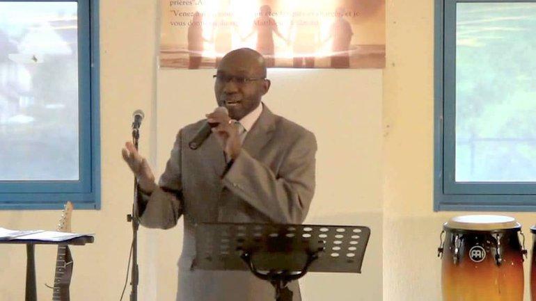 Guy Rémi Pambou - La confession du roi David