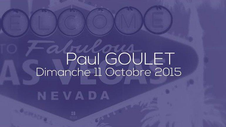 PAUL GOULET - Découvrez votre appel