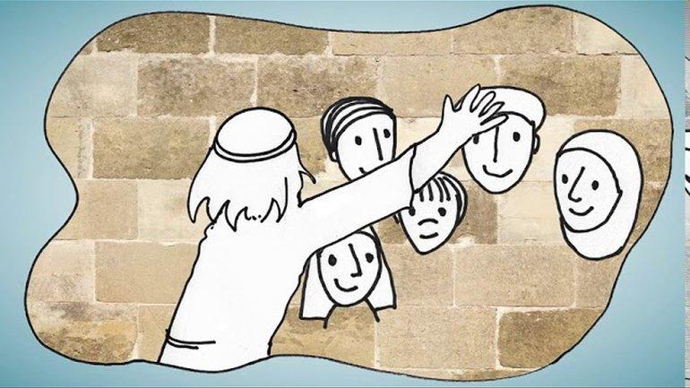 L'histoire du fils prodigue (de la Bible)