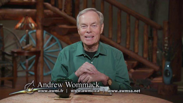 Prêt pour un nouveau départ spirituel ? Épisode 5 - Andrew Wommack