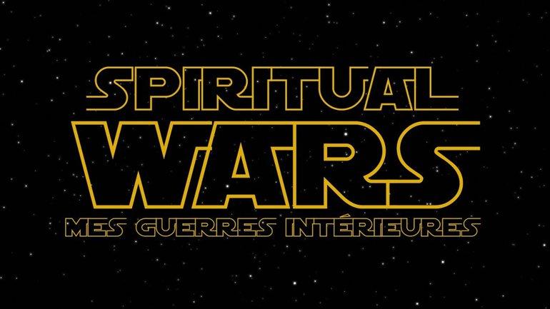 Culte MLK Chez Vous - 07/06/2020 - Ivan Carluer - Spritual wars, mes guerres intérieures #2