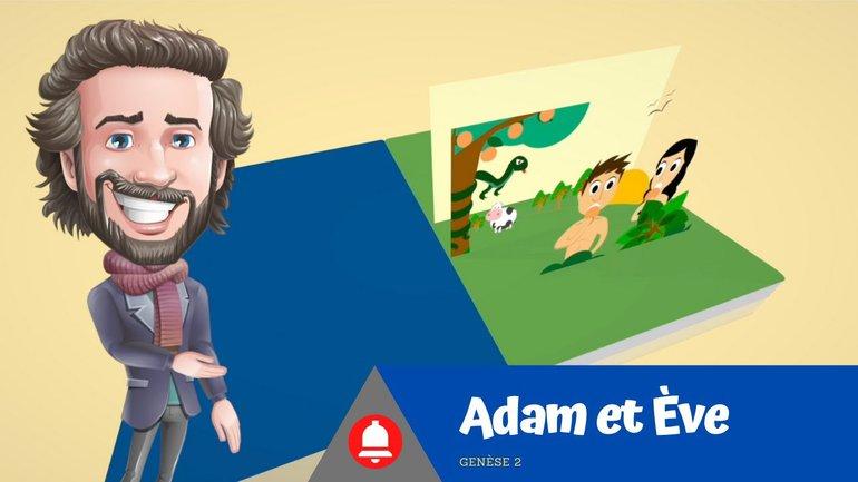 Adam et Eve FR