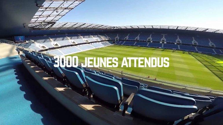 Bouge ta France - BTF 1.0 l'événement jeunesse