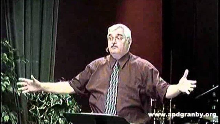 Serge Pinard - Royaume de Dieu: Programme de Dieu (2)