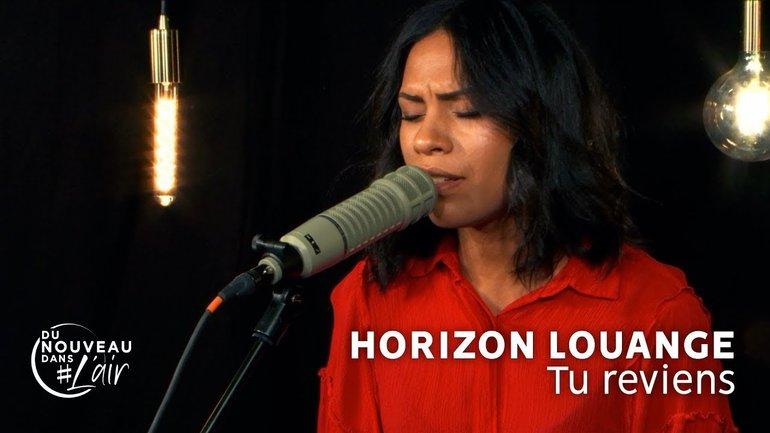Tu reviens - Horizon Louange