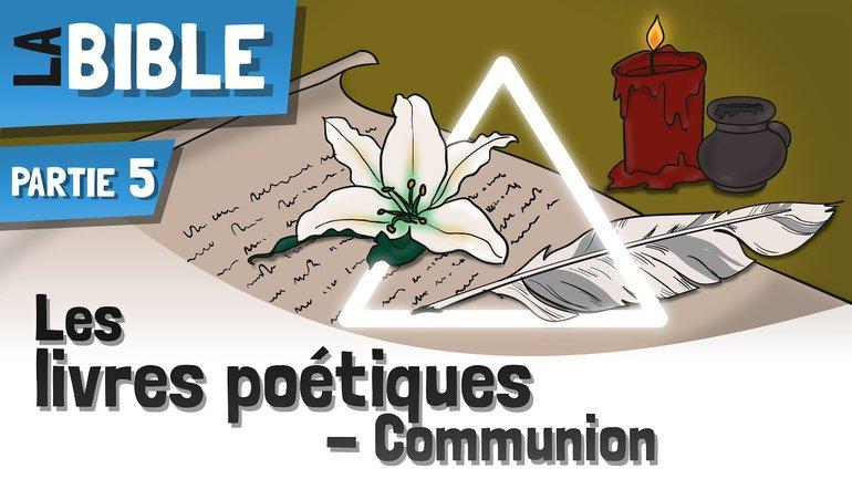 Les Livres Poétiques De La Bible | Un Bref Aperçu - EP5