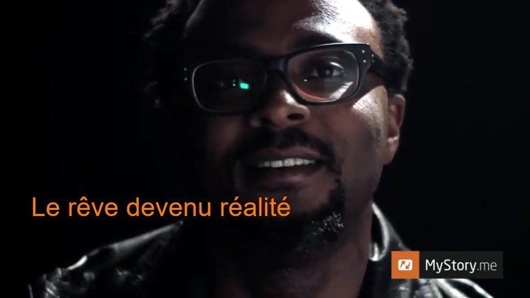 """MyStory - Olivier Cheuwa : """"Le rêve devenu réalité"""""""