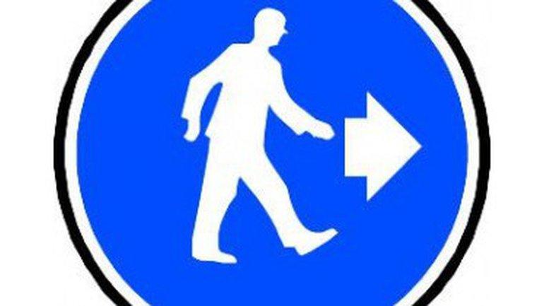 Suivez-vous la bonne voie?