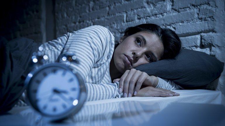 C'est affreux ! Mes nuits pourrissent mes journées, je ne sais plus quoi faire ...