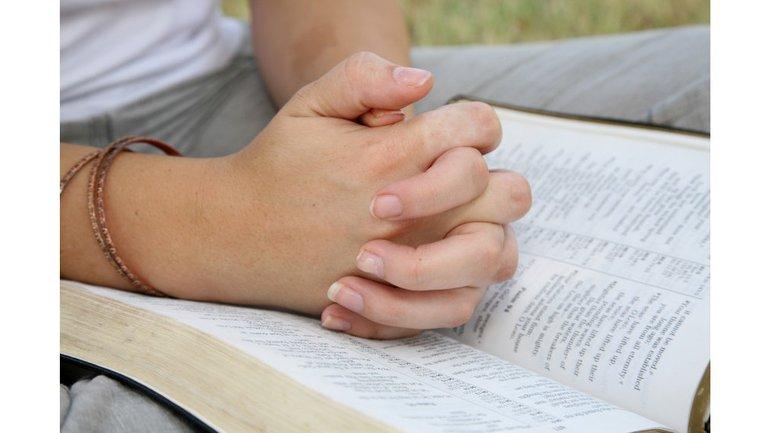 Aimer Dieu au-delà des bénédictions