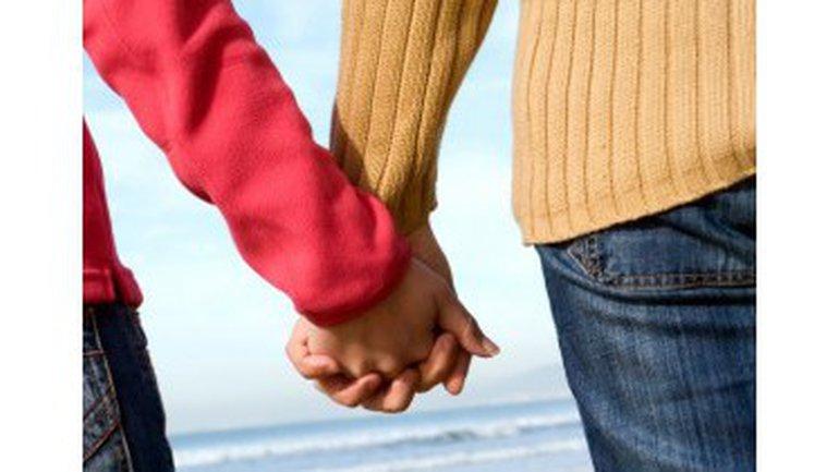 Marcher au pas de son conjoint