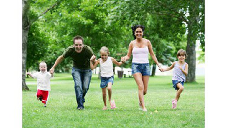 La FAMILLE  (1ère partie)