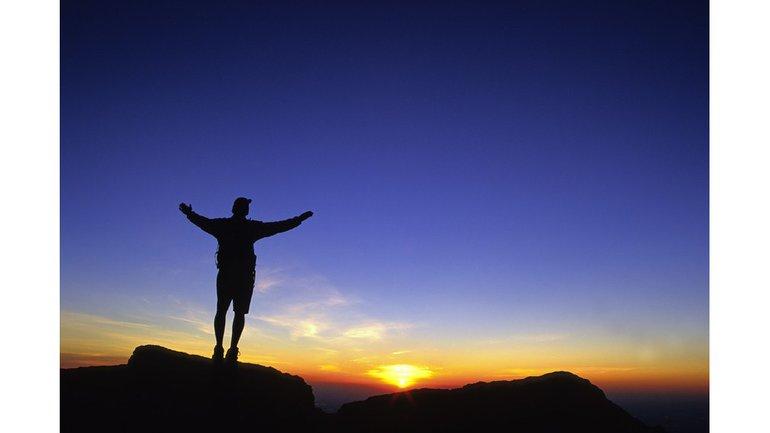 Faites confiance à Dieu dans les moments difficiles
