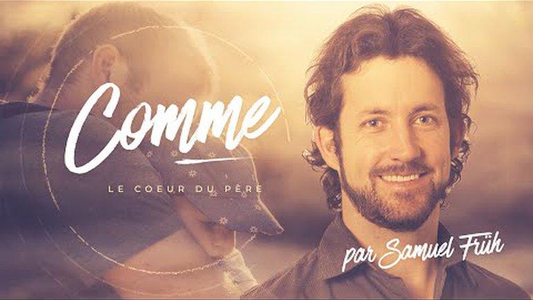 COMME - Samuel Früh