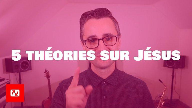5 (fausses) théories sur Jésus