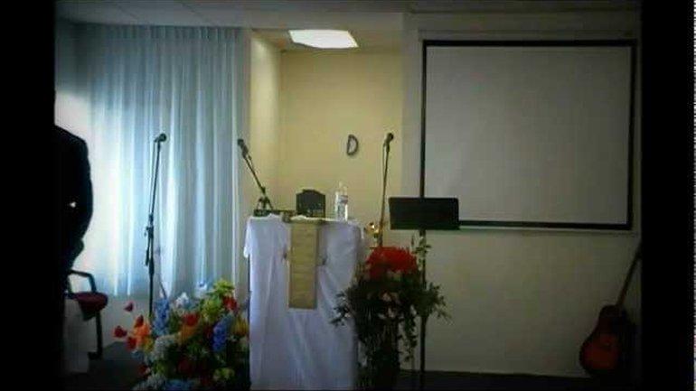 Ernest Tétang - Marchant avec Dieu (2)